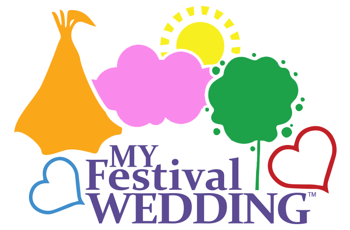 My Festival Wedding - Stunning Festival Themed Weddings
