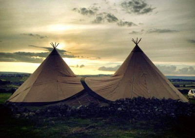 Wardlow Tipi's
