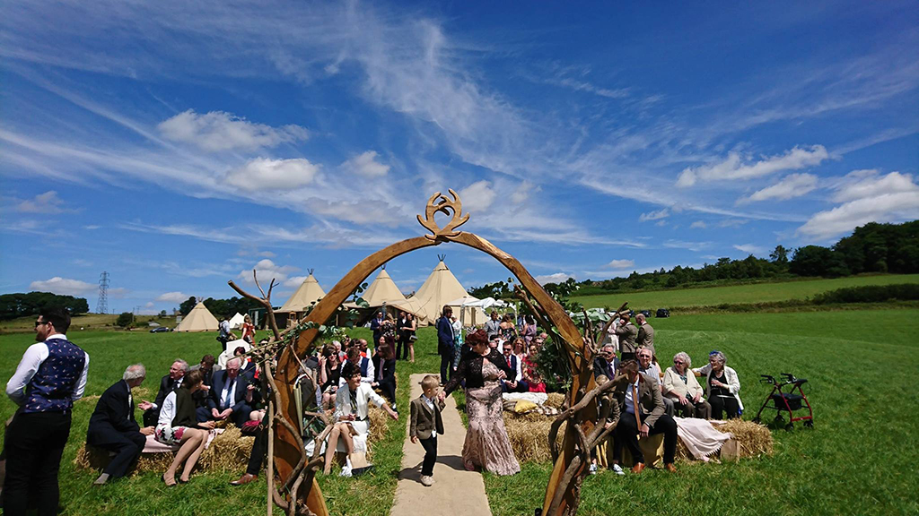 Festival Brides and Grooms Tips